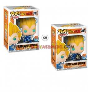 Funko Pop Dragon Ball Z 709...