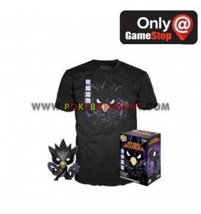 Funko Pop Tees My Hero...