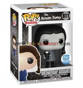 Funko Pop The Addams Family...