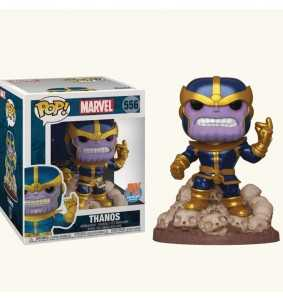 Funko Pop Marvel 556 -...