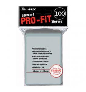 100 X Standard Pro Fit...