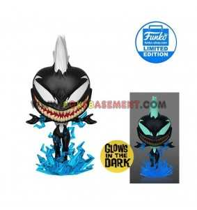 Funko Pop Marvel Venom 512...