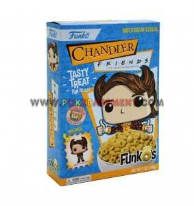 Funko's Cereal - Céréales...