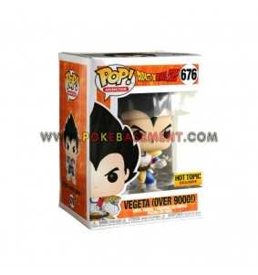 Funko Pop Dragon Ball Z 676...