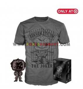 Funko Pop Tees Batman...