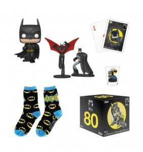 Funko Collector Box Batman...