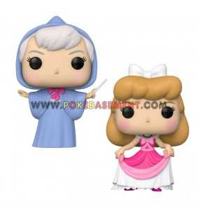 Funko Pop Disney Cinderella...