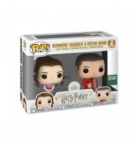 Funko Pop Harry Potter 2...
