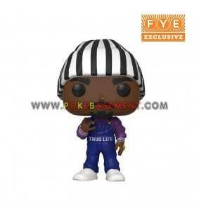 Funko Pop Rocks - Tupac...