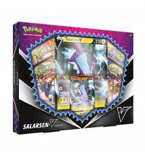 Coffret Pokémon Salarsen V...