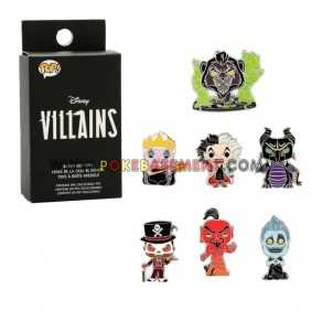 Funko Pop Pins Disney...