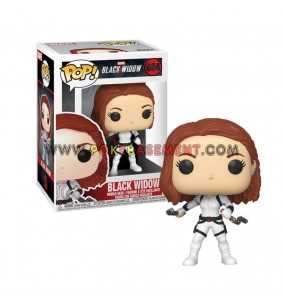 Funko Pop Black Widow 604 -...