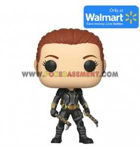 Funko Pop Black Widow -...