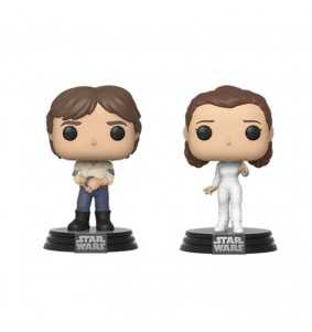 Funko Pop Star Wars 2 Pack...