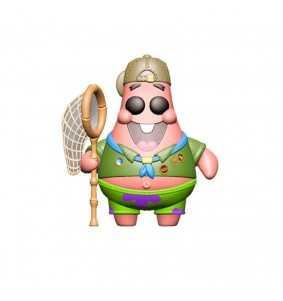 Funko Pop Sponge Bob -...