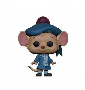 Funko Pop Disney Basil...