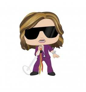 Funko Pop Rocks Aerosmith -...