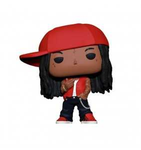 Funko Pop Rocks - Lil Wayne