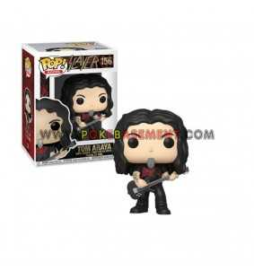 Funko Pop Rocks Slayer 156...