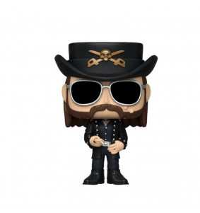 Funko Pop Rocks Motorhead -...