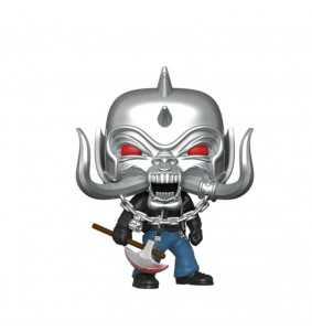 Funko Pop Rocks Motorhead -...