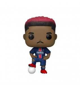 Funko Pop Football PSG -...