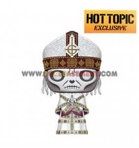 Funko Pop Rocks Ghost -...