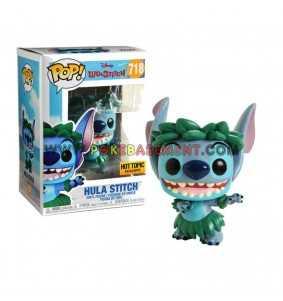 Funko Pop Lilo & Stitch 718...