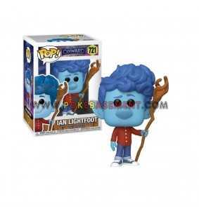 Funko Pop Onward 721 - Ian...