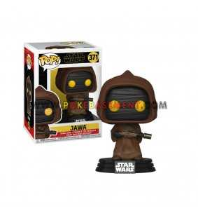 Funko Pop Star Wars 371 - Jawa