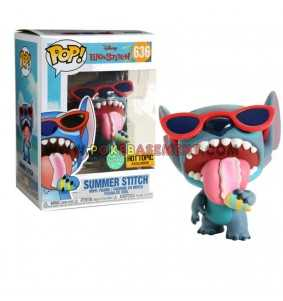 Funko Pop Lilo & Stitch 636...