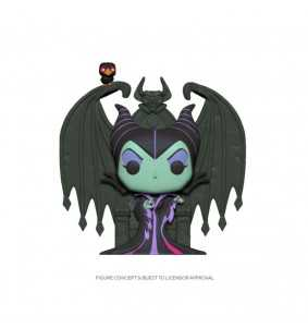 Funko Pop Disney Villains...
