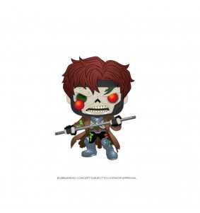 Funko Pop Marvel Zombies -...