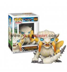 Funko Pop Monster Hunter...