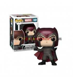 Funko Pop Marvel 640 - Magneto