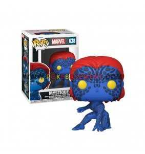 Funko Pop Marvel 638 -...