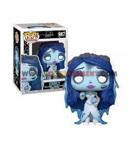 Funko Pop Les Noces...