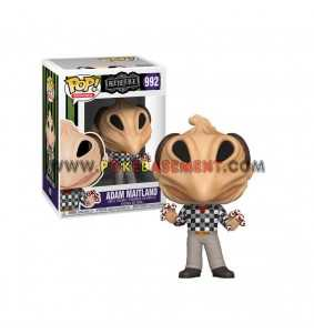 Funko Pop Beetlejuice 992 -...