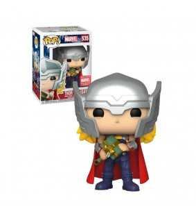 Funko Pop Marvel 535 - Thor...