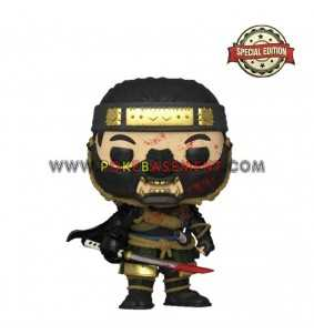 Funko Pop Ghost of Tsushima...