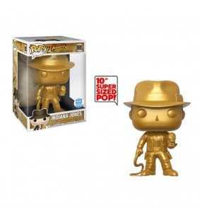 Funko Pop Indiana Jones 885...