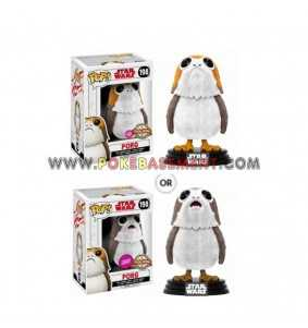 Funko Pop Star Wars 198 -...