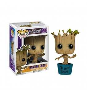 Funko Pop Guardians of the...