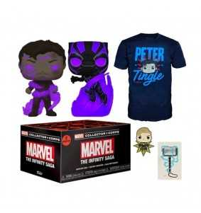 Funko Marvel Collector...