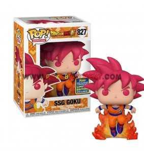 Funko Pop Dragon Ball Super...
