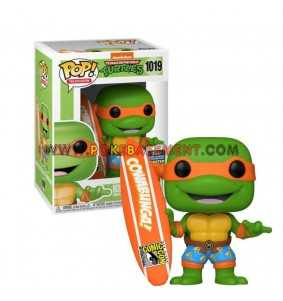 Funko Pop Teenage Mutant...