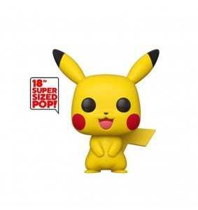 Funko Pop Pokemon - Pikachu...