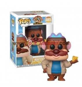 Funko Pop Chip'N Dale...