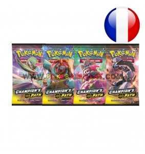 1 X Booster Pokémon EB 3.5...
