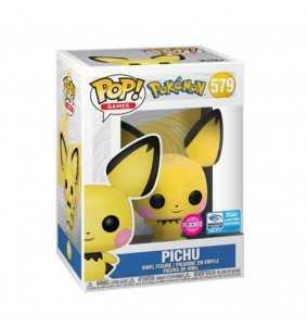 Funko Pop Pokémon 579 -...